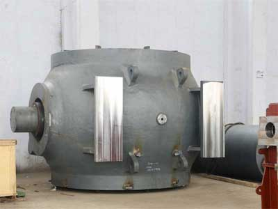 Large-Sized Hydropower Ball Valve